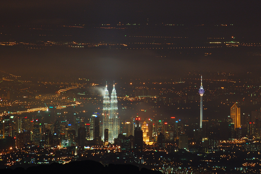 KL Nightline [Photo: Wikimedia]