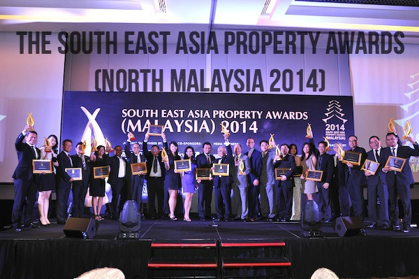 Southeast Asia Property Awards (North Malaysia 2014)