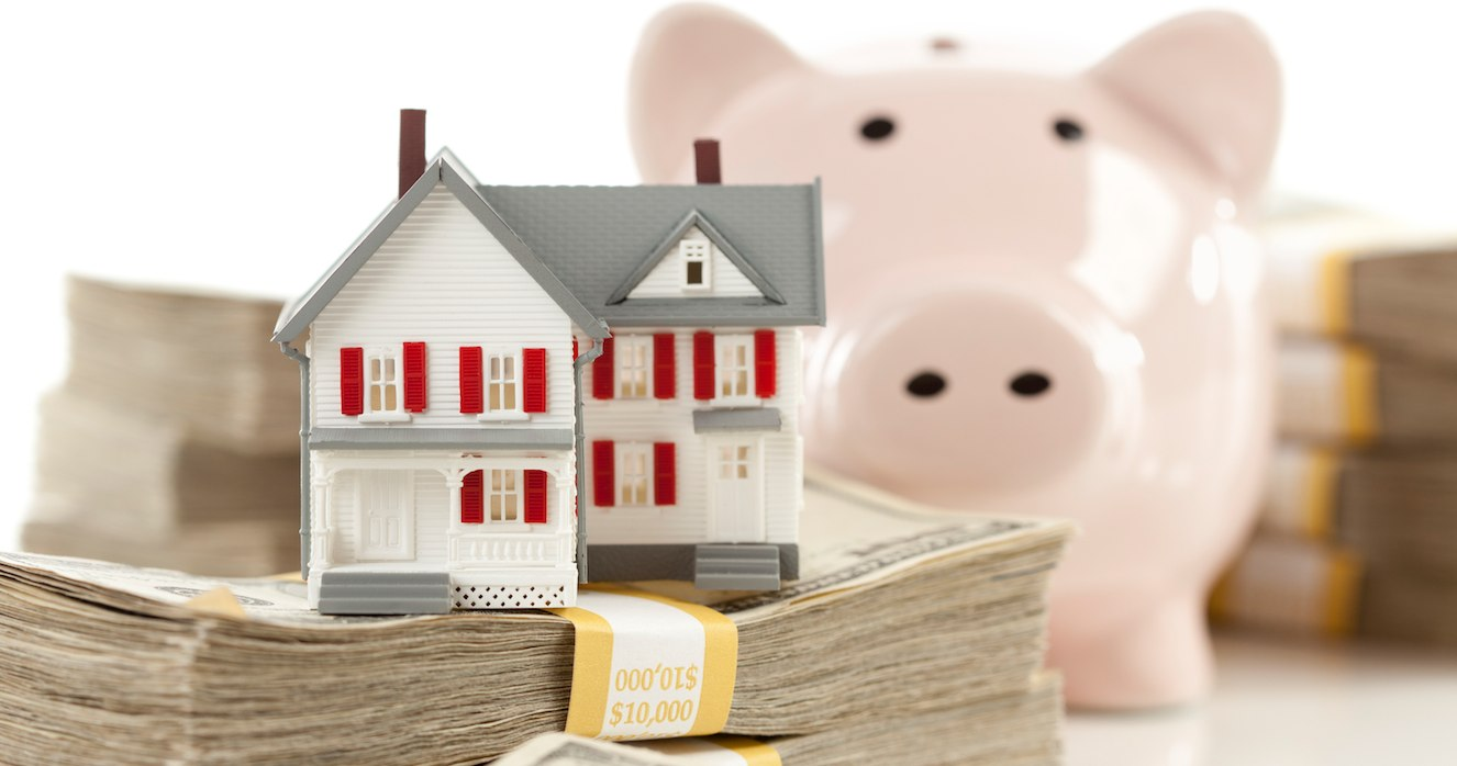 Do you really need a lot of money to invest in real estate?